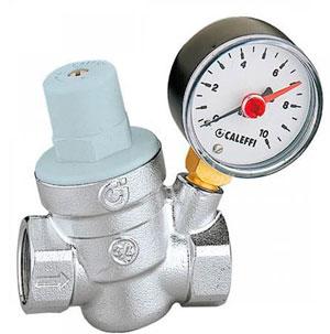 редуктор давления для воды