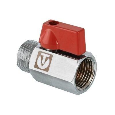 Valtec VT.331.N Кран шаровой MINI с внутренней/наружной резьбой