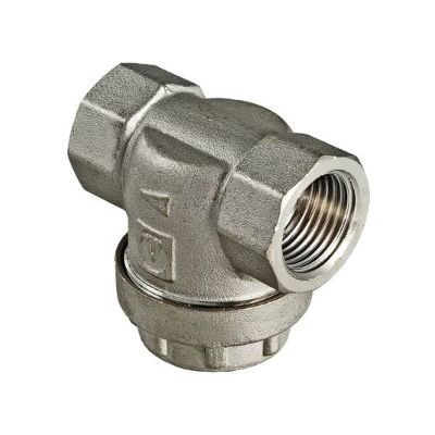 Valtec VT.384.N Фильтр квартирный прямой с магнитом